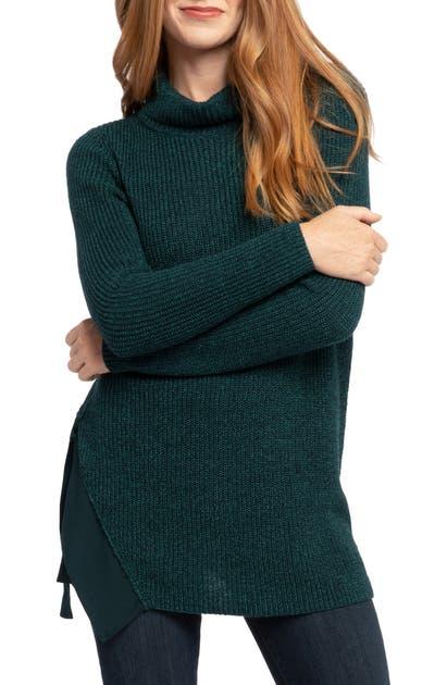 Nic + Zoe Sweaters WEST SIDE SWEATER