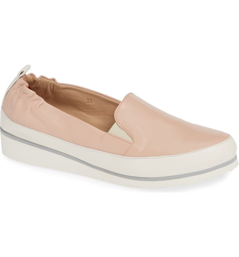 RON WHITE Nell Slip-On Sneaker, Main, color, BLUSH