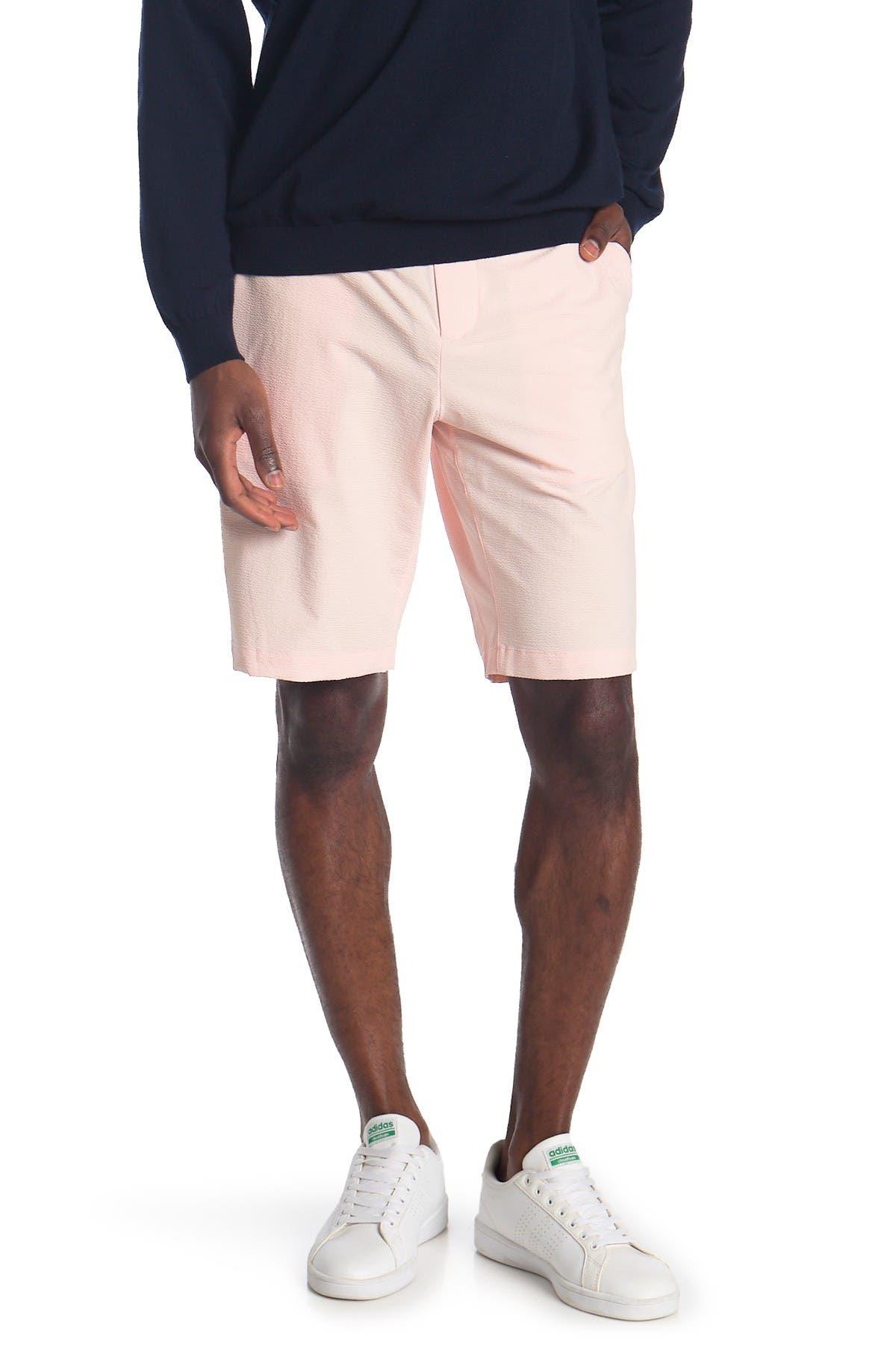 Adidas Colored Golf Shorts