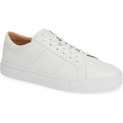 Greats Royale Sneaker, White