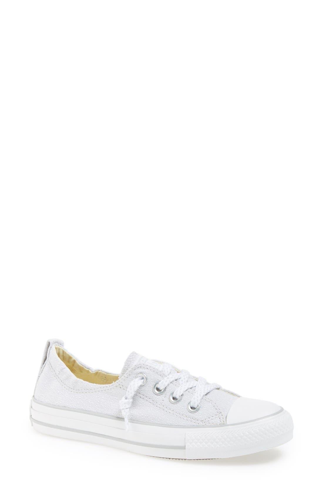 Image of Converse Shoreline Linen Sneaker