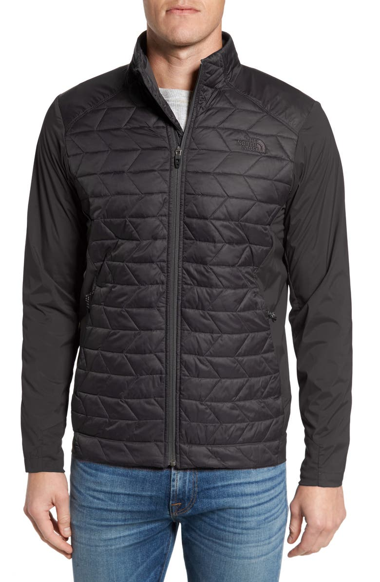 Thermoball Active Quilted Jacket