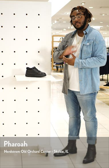 Highland Sneaker, sales video thumbnail