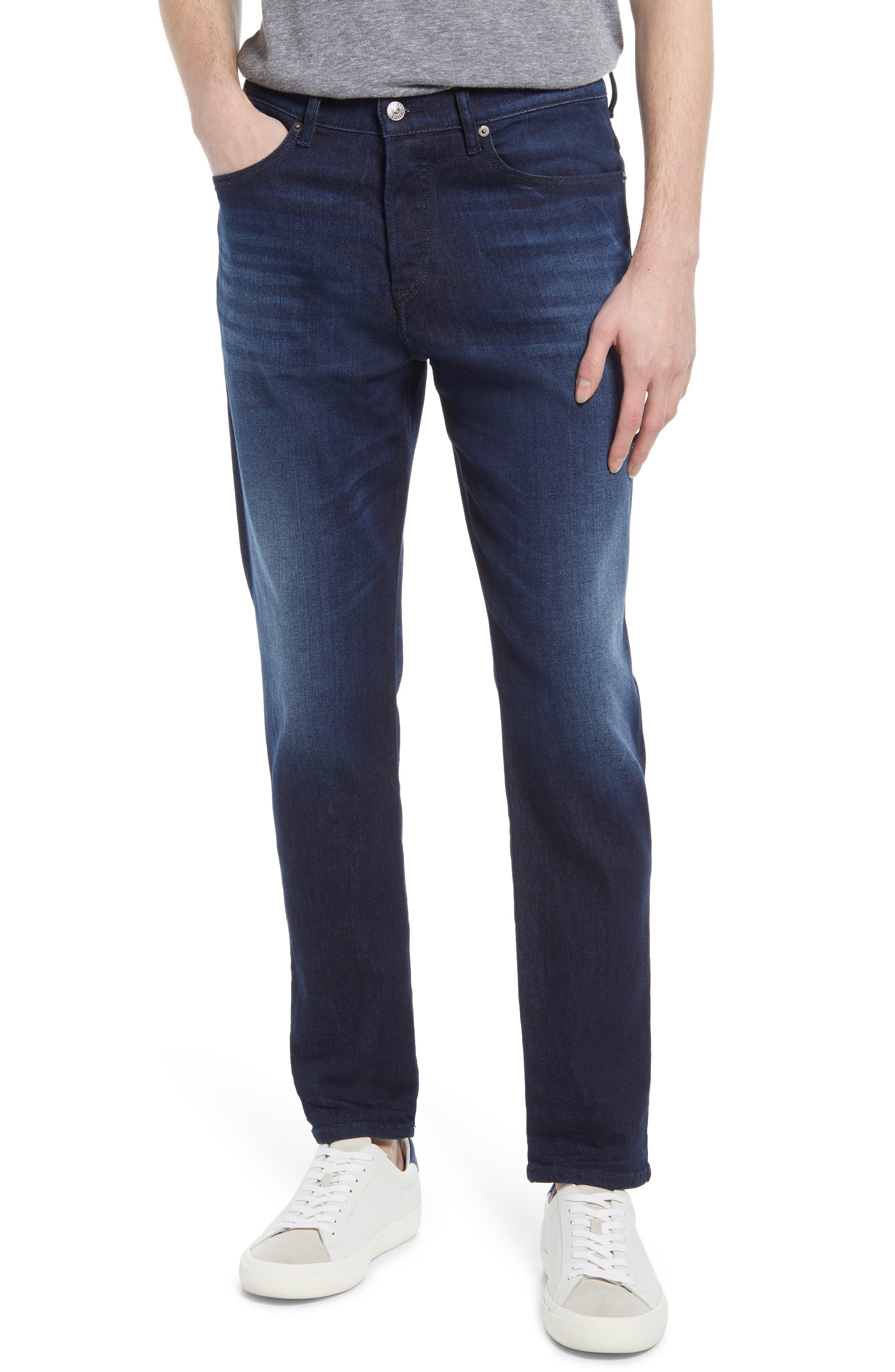 Men's Diesel D-Fining Tapered Leg Jeans