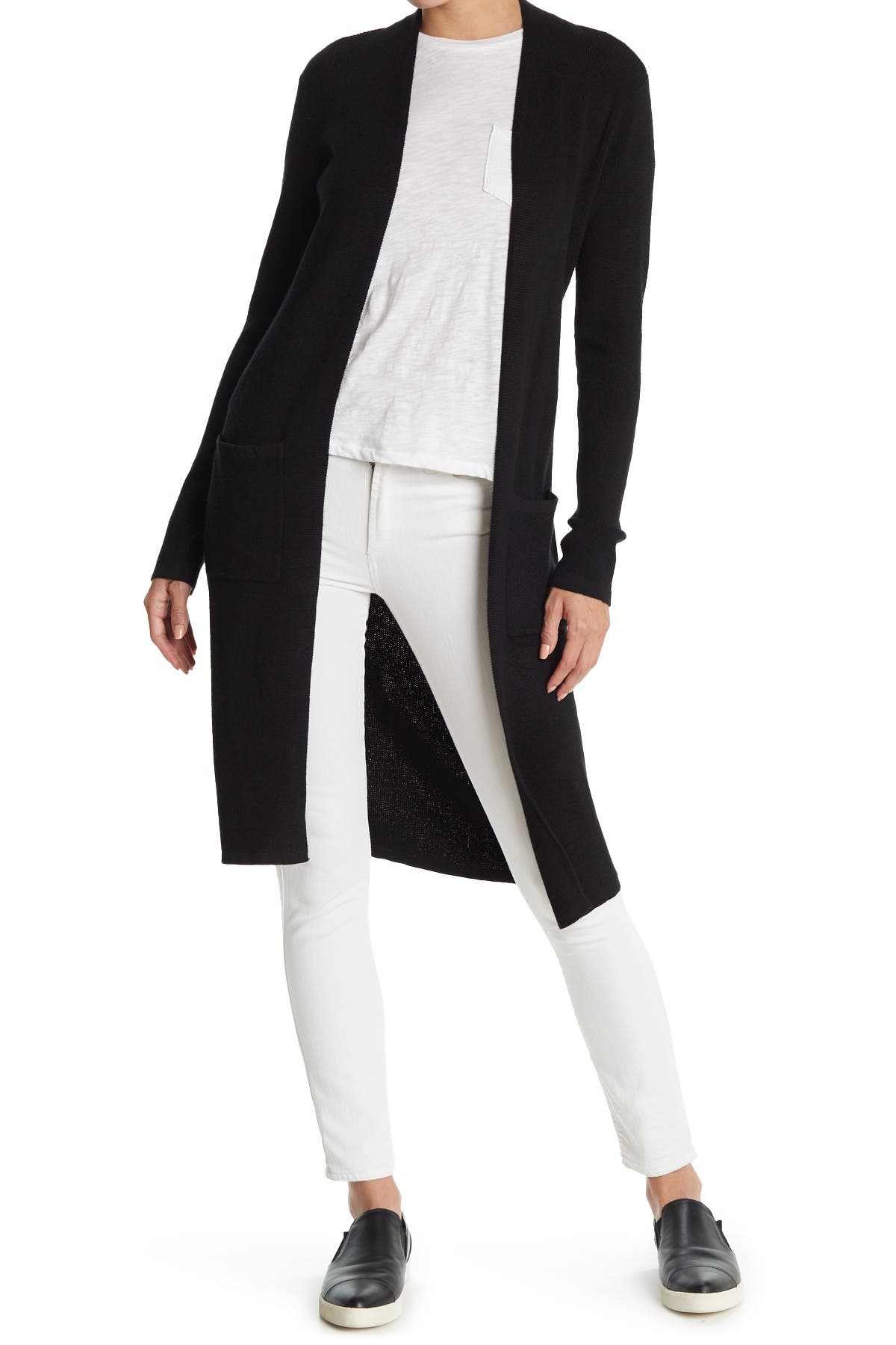 Image of Cyrus Duster Cardigan Sweater