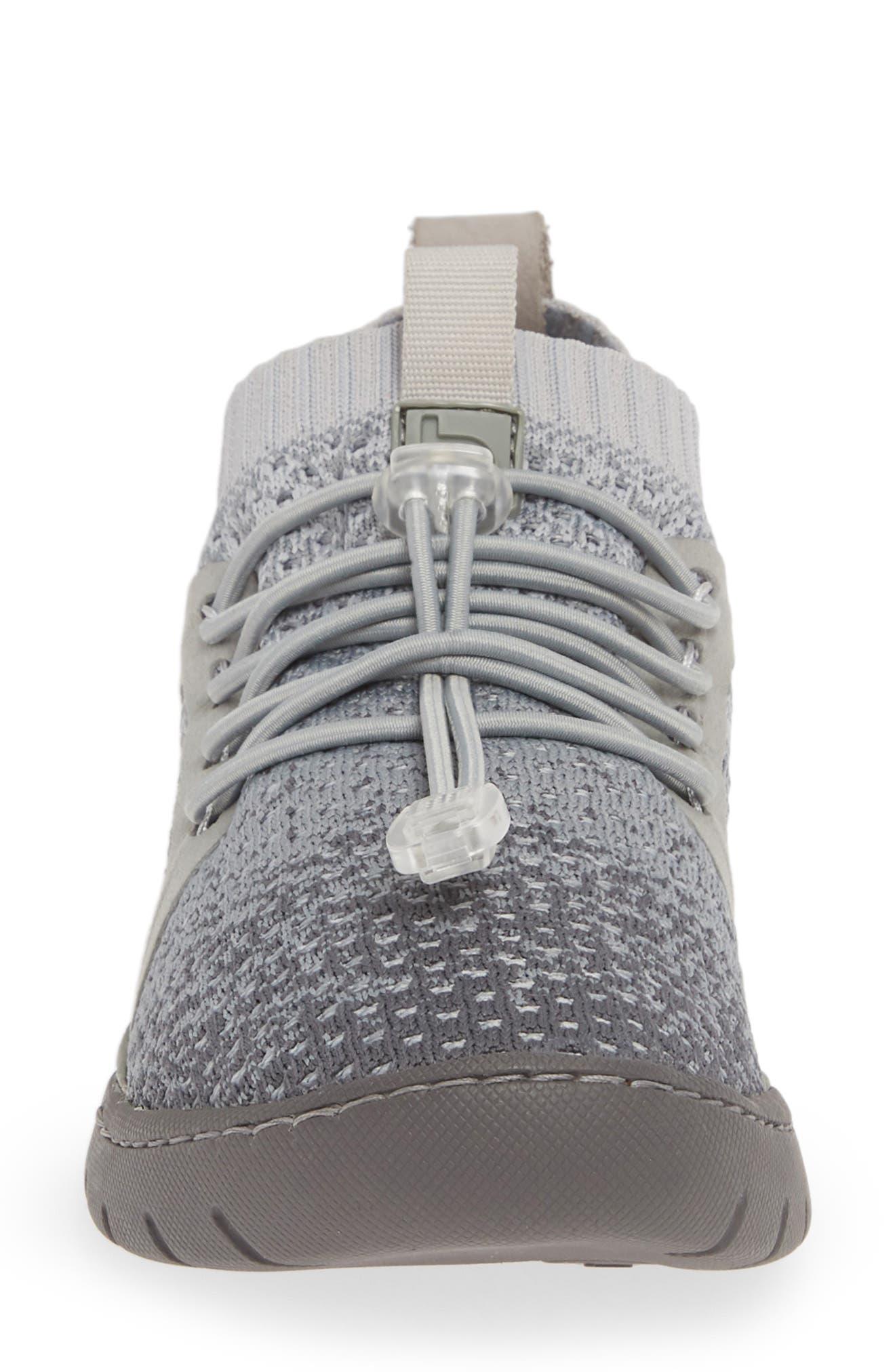 ,                             Winsford Sneaker,                             Alternate thumbnail 4, color,                             GREY