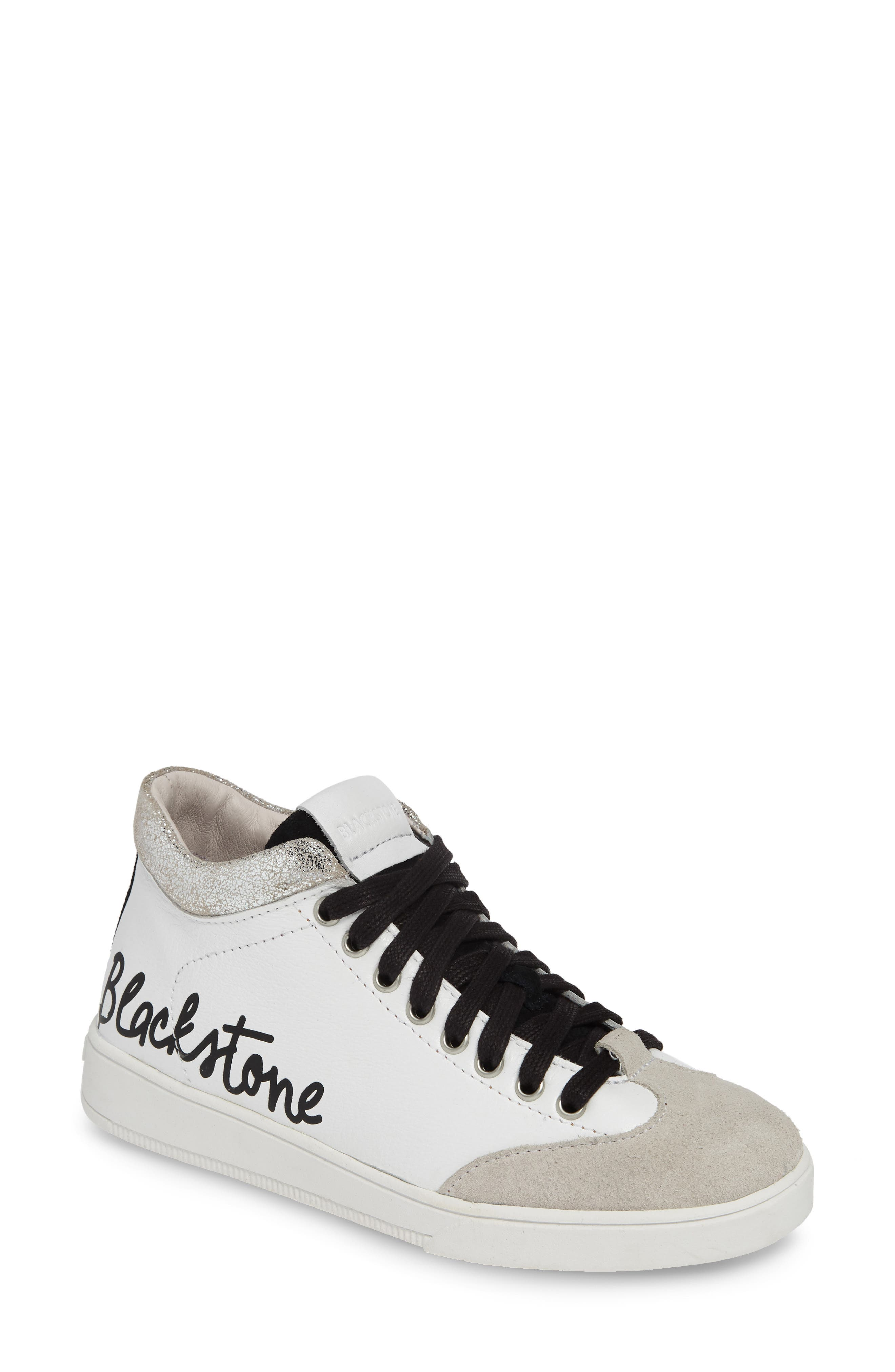 Rl89 Mid Top Sneaker