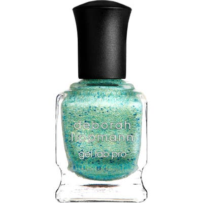 Deborah Lippmann Gel Lab Pro Nail Color - Mermaids Dream