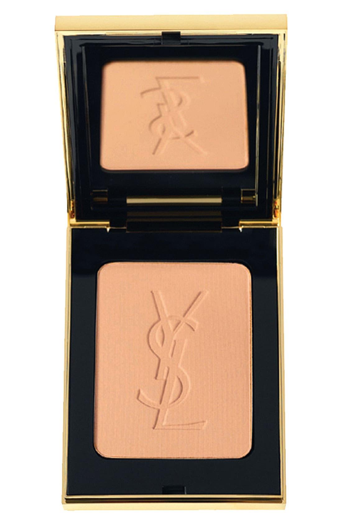 Yves Saint Laurent Poudre Compacte Radiance Setting Powder - No 3 Beige
