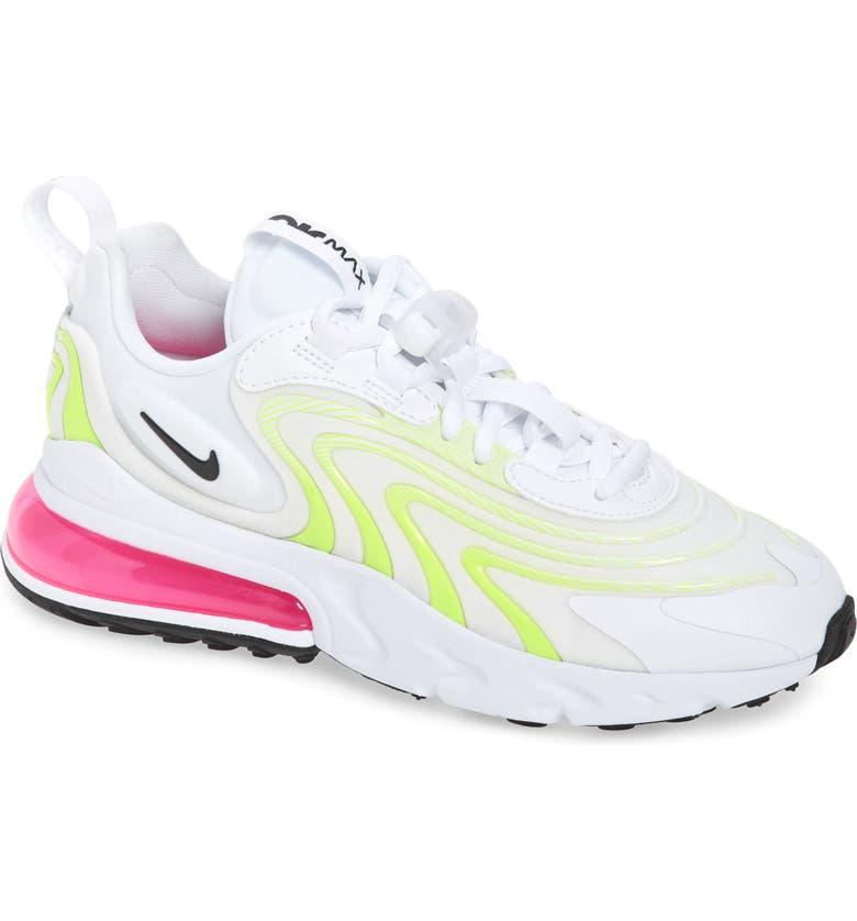 Nike Air Max React 270 Eng Sneaker Women Nordstrom