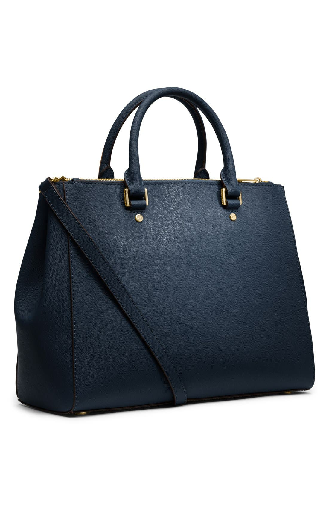 ,                             'Large Sutton' Satchel,                             Alternate thumbnail 25, color,                             402