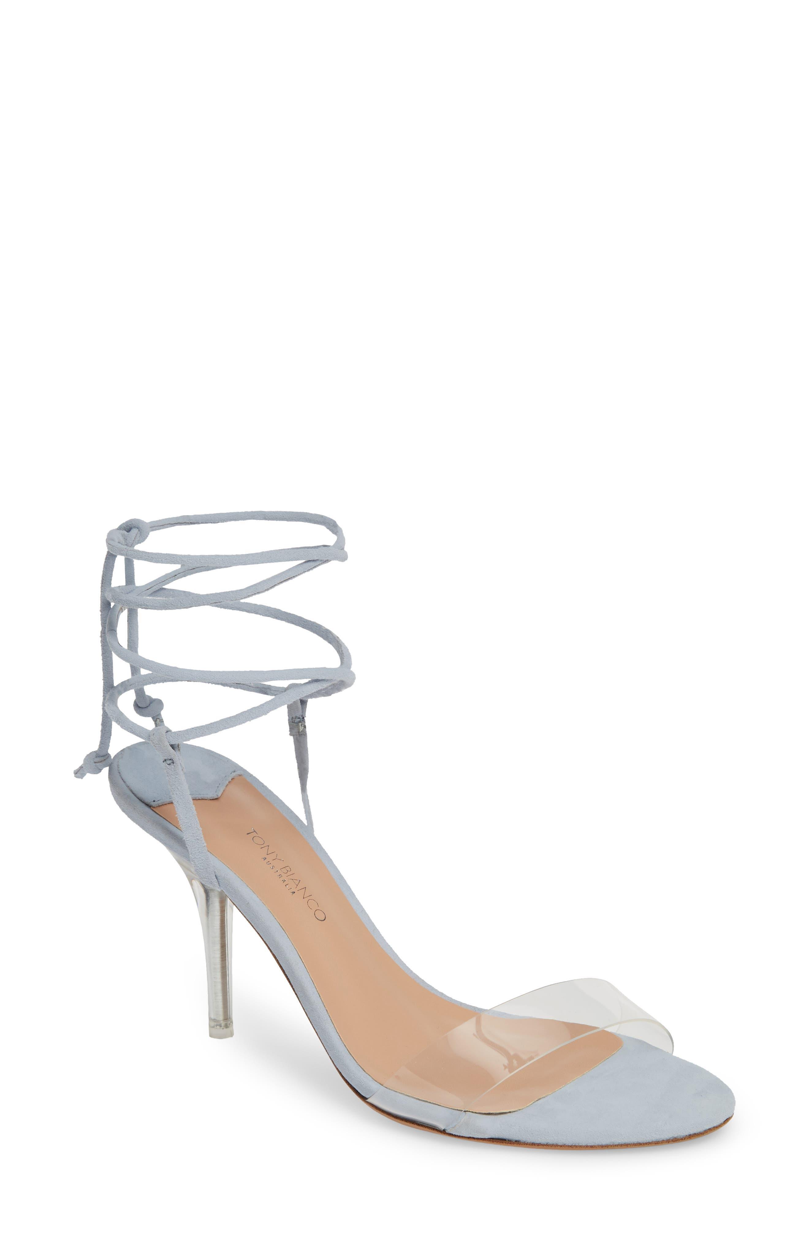 Tony Bianco Isla Wraparound Sandal (Women)