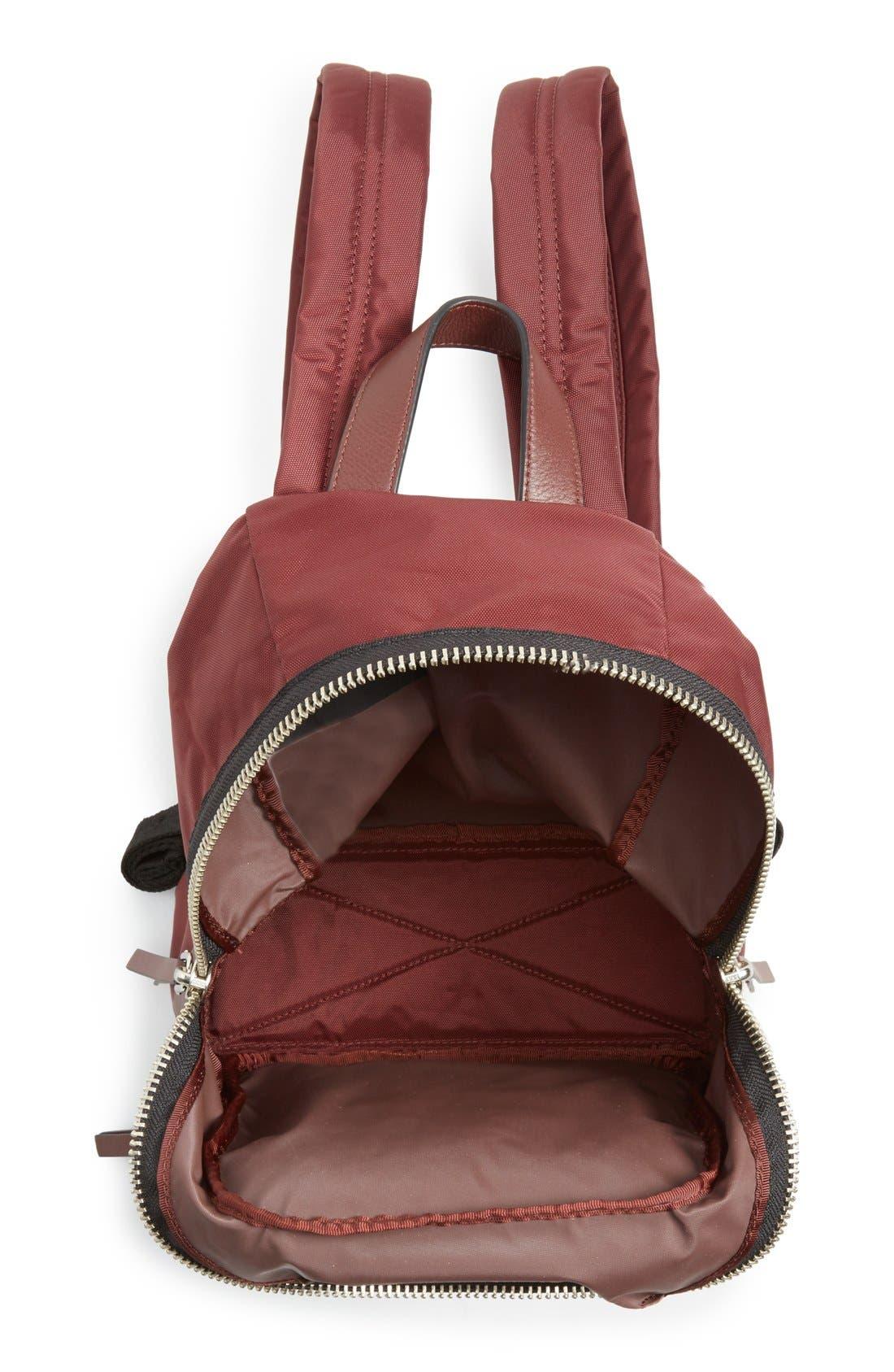 ,                             'Mini Biker' Nylon Backpack,                             Alternate thumbnail 38, color,                             930