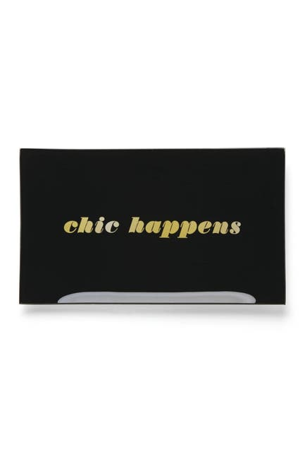 Image of kate spade new york chic happens tray