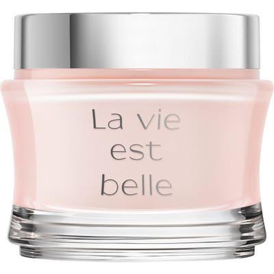 Lancome La Vie Est Belle Body Cream