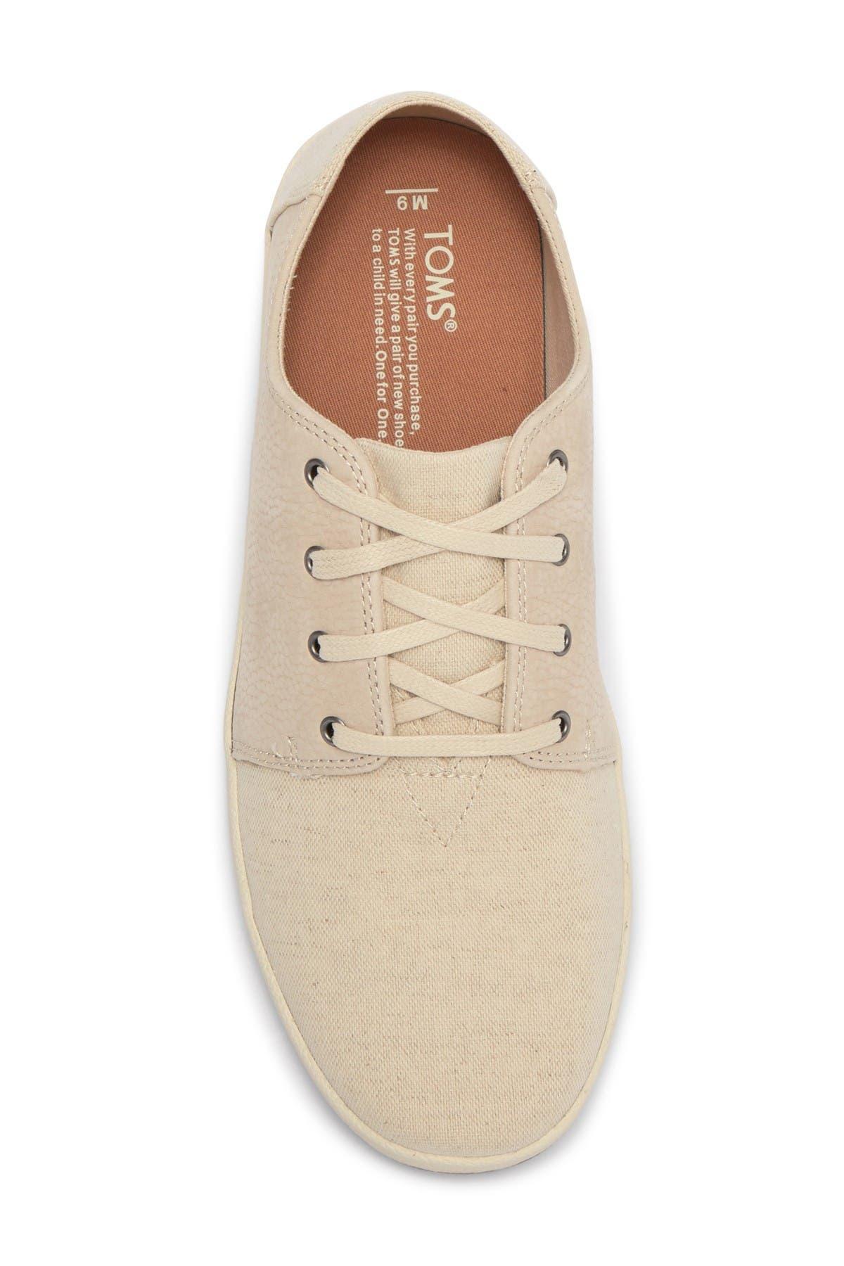 TOMS | Payton Leather Sneaker