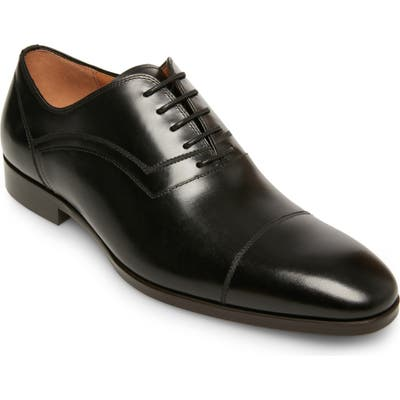 Steve Madden Compass Cap Toe Oxford