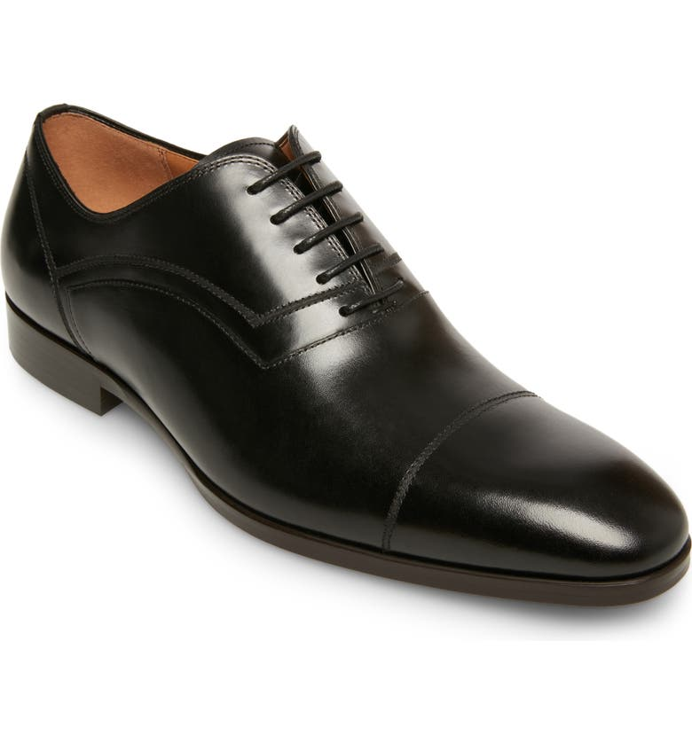 a3acf390945 Steve Madden Compass Cap Toe Oxford (Men) | Nordstrom