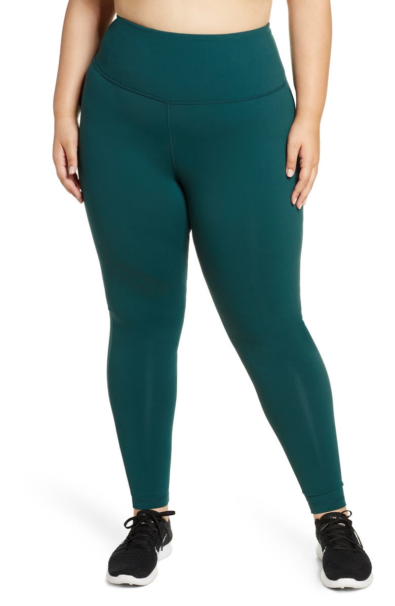 ZELLA Live In High Waist Leggings, Main, color, 301
