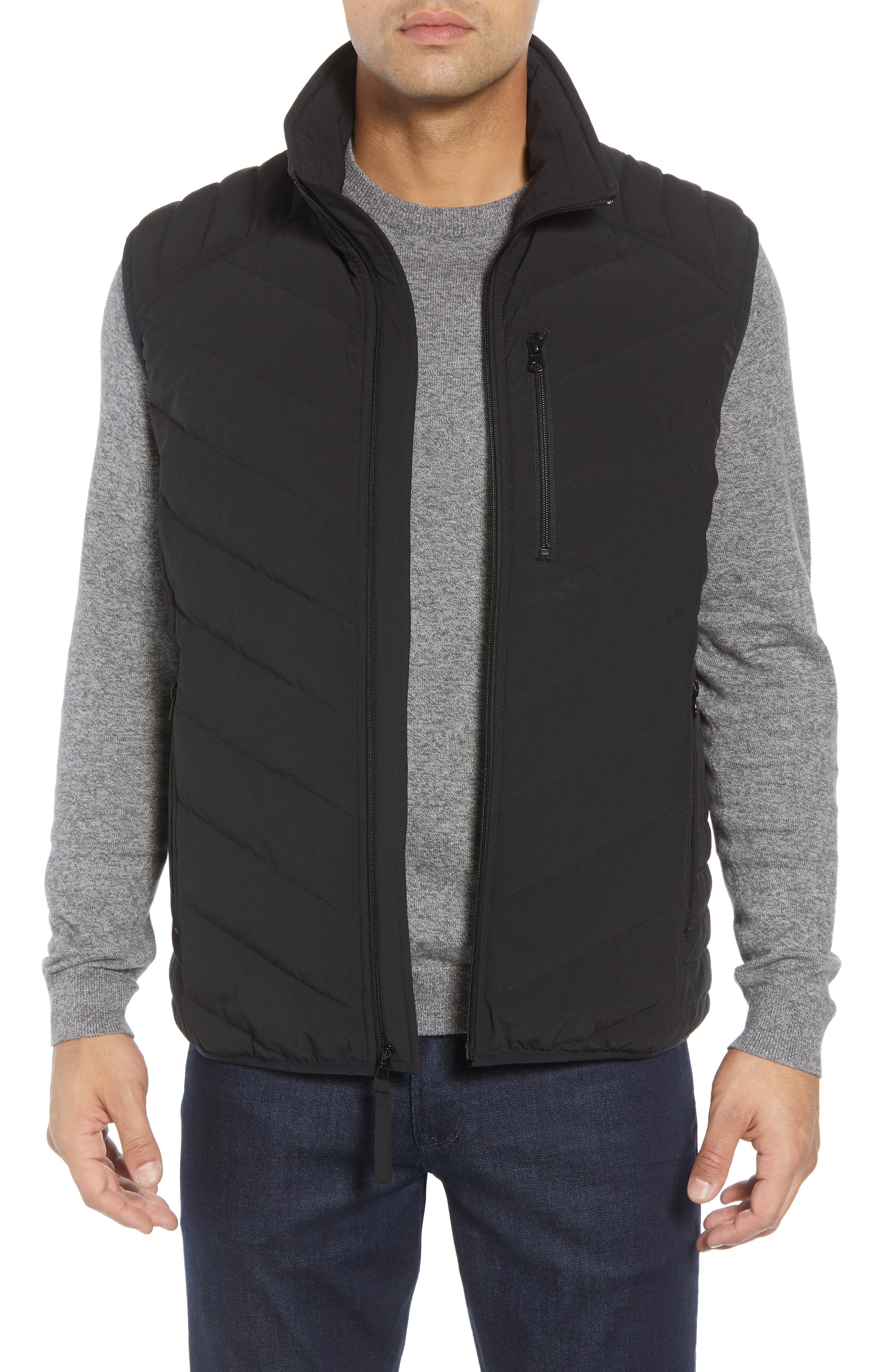 Marc New York Withers Down Vest