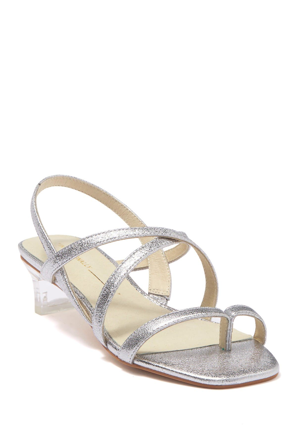 Image of Intentionally Blank Gal Sandal