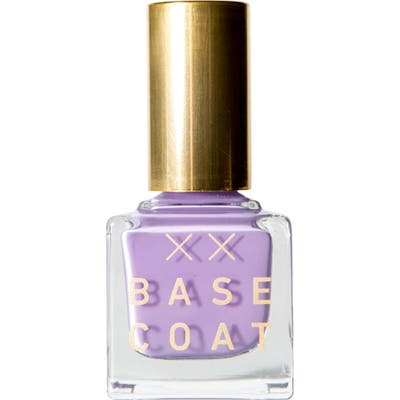 Base Coat Nail Polish - Maddie