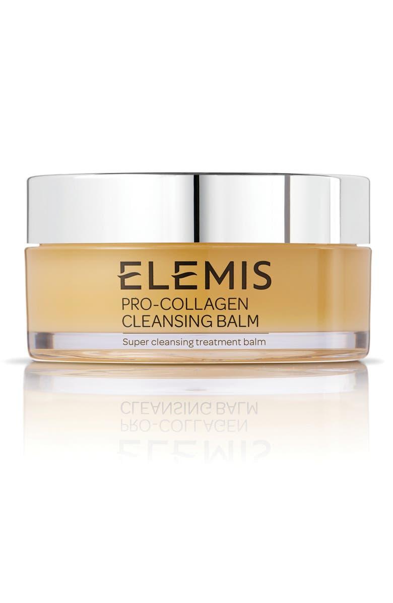 ELEMIS Pro-Collagen Cleansing Balm, Main, color, NO COLOR