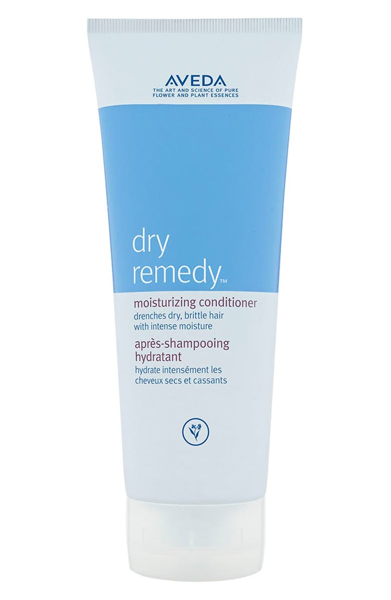 AVEDA dry remedy<sup>™</sup> Moisturizing Conditioner, Main, color, NO COLOR