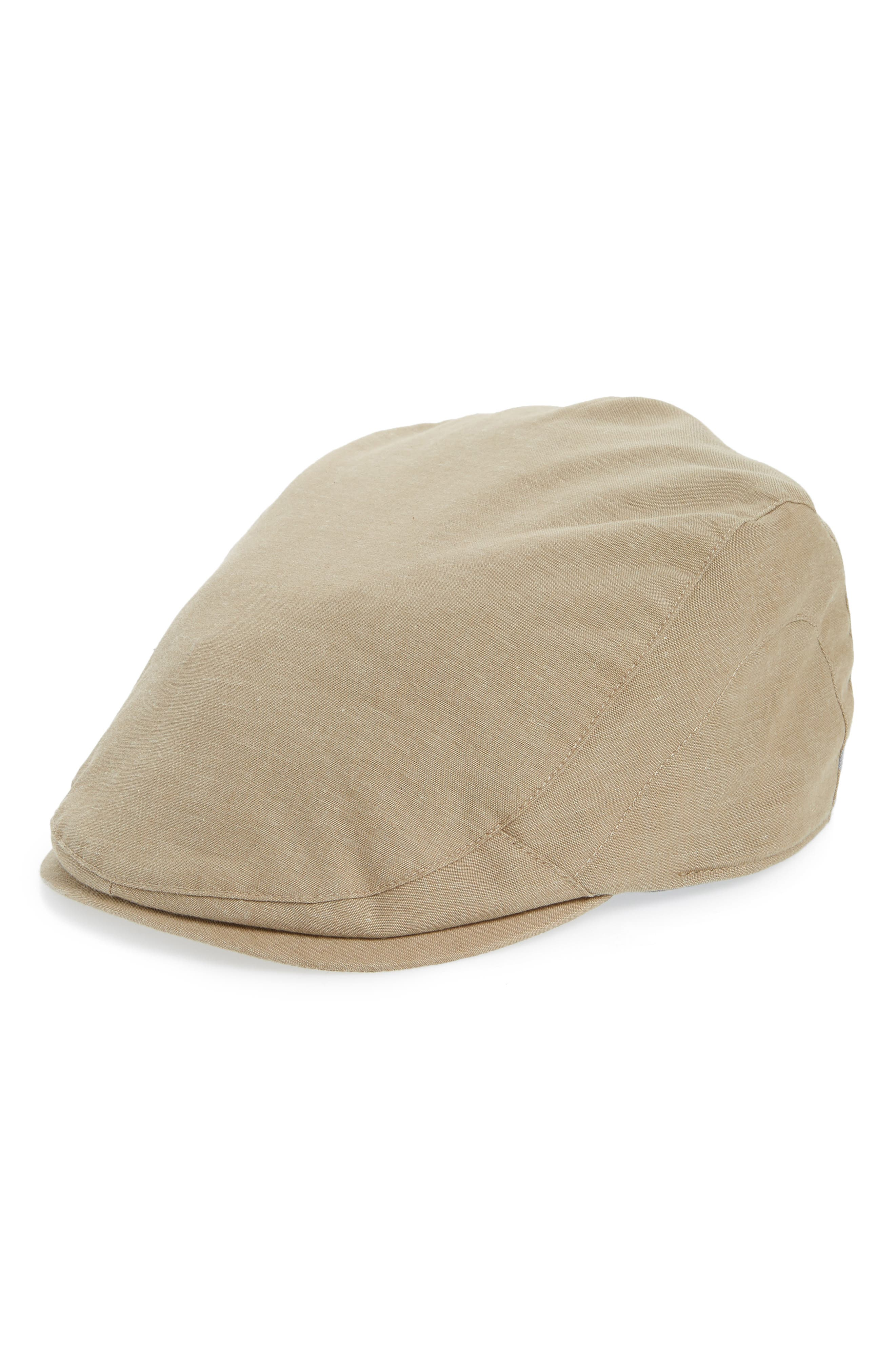 . All About It Driving Cap