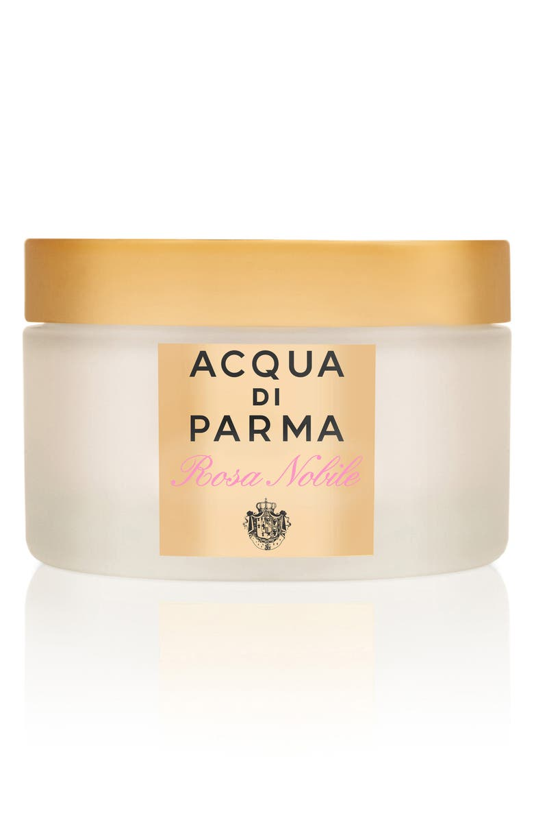 ACQUA DI PARMA 'Rosa Nobile' Body Crème, Main, color, NO COLOR