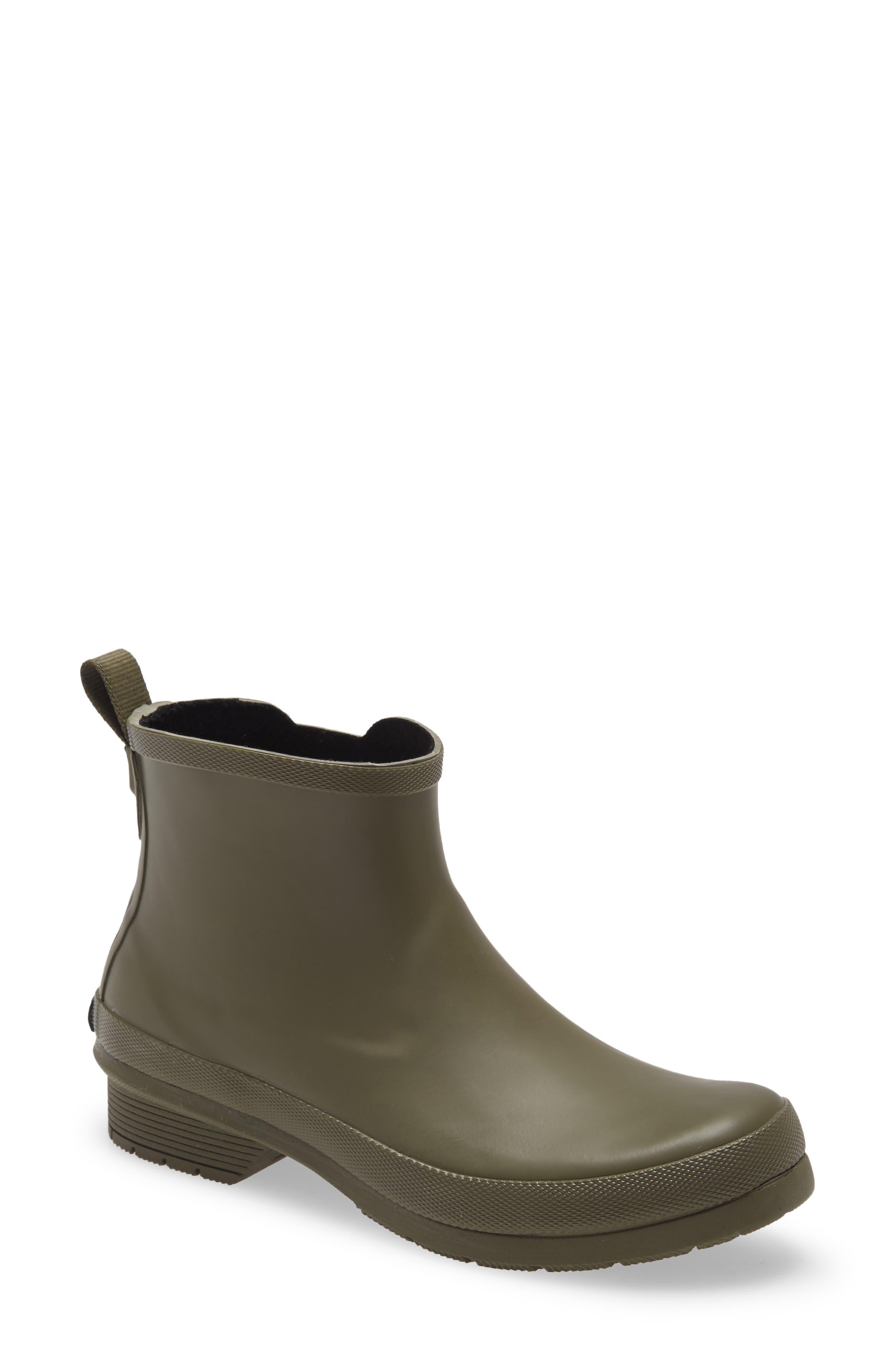 Women's Chooka Waterproof Chelsea Rain Boot