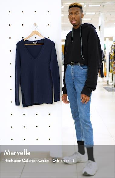 Side Slit Sweater, sales video thumbnail