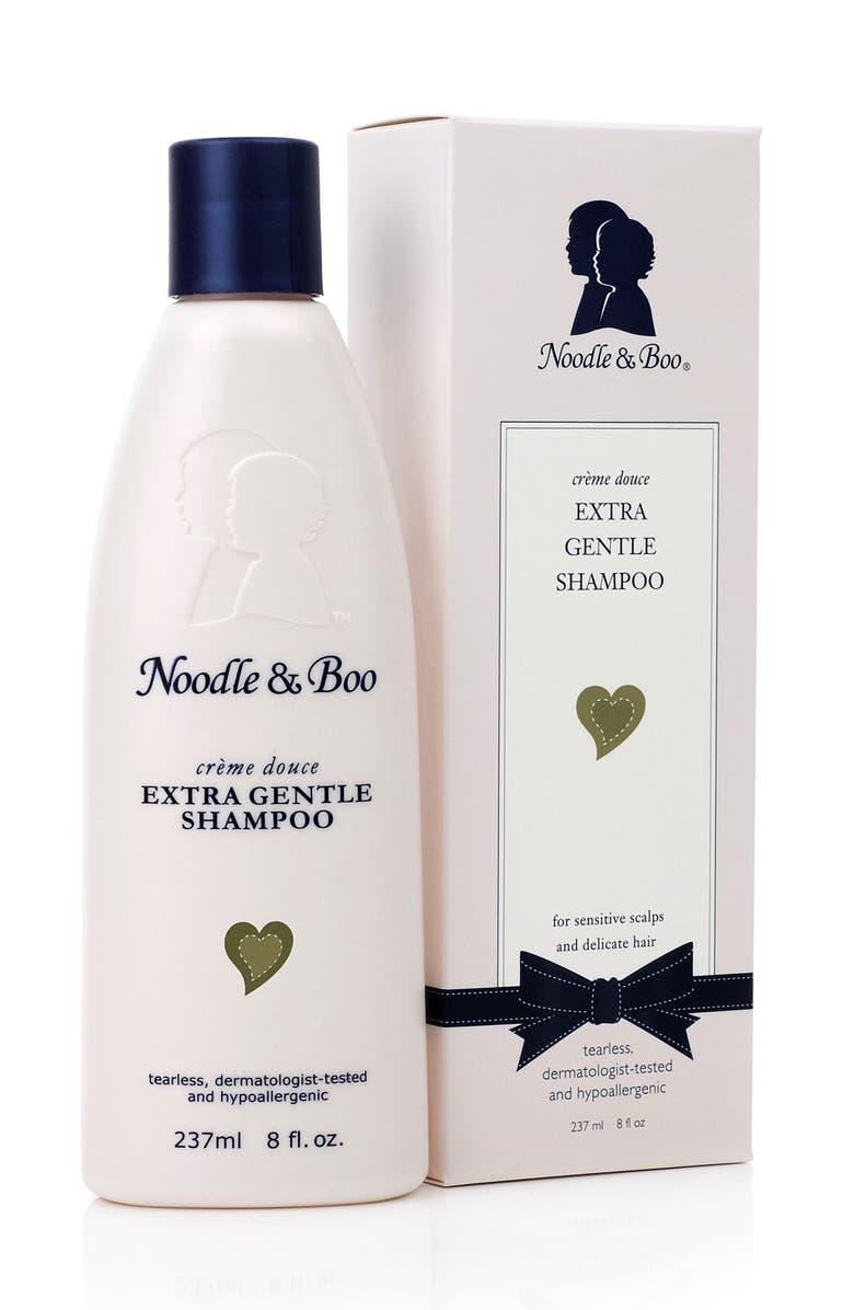NOODLE & BOO Extra Gentle Shampoo, Main, color, CLN