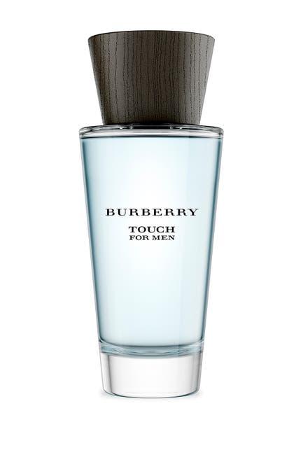 Image of Burberry Touch Eau de Toilette - 100ml