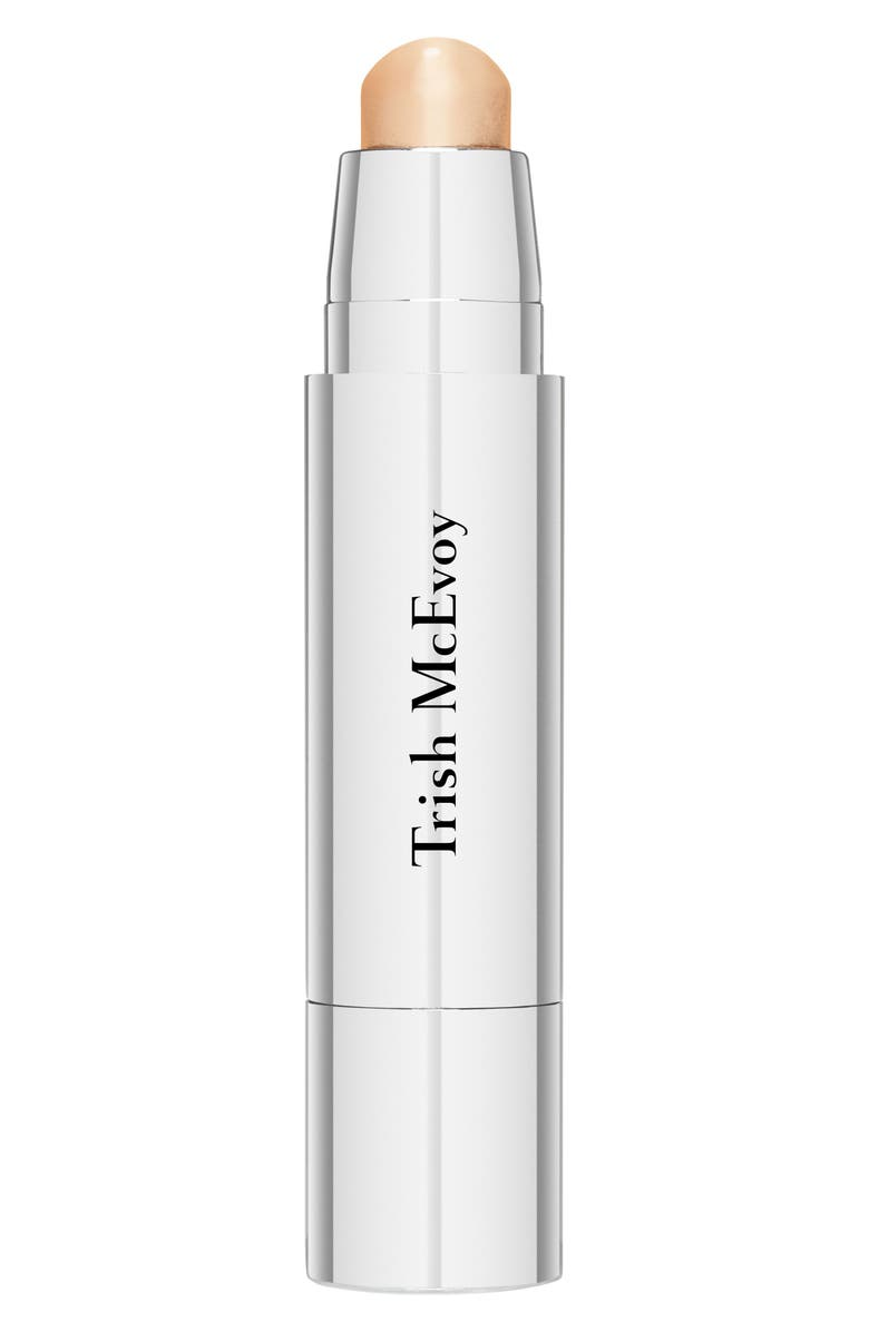 TRISH MCEVOY Fast-Track<sup>™</sup> Matte Shadow Stick, Main, color, CREAM