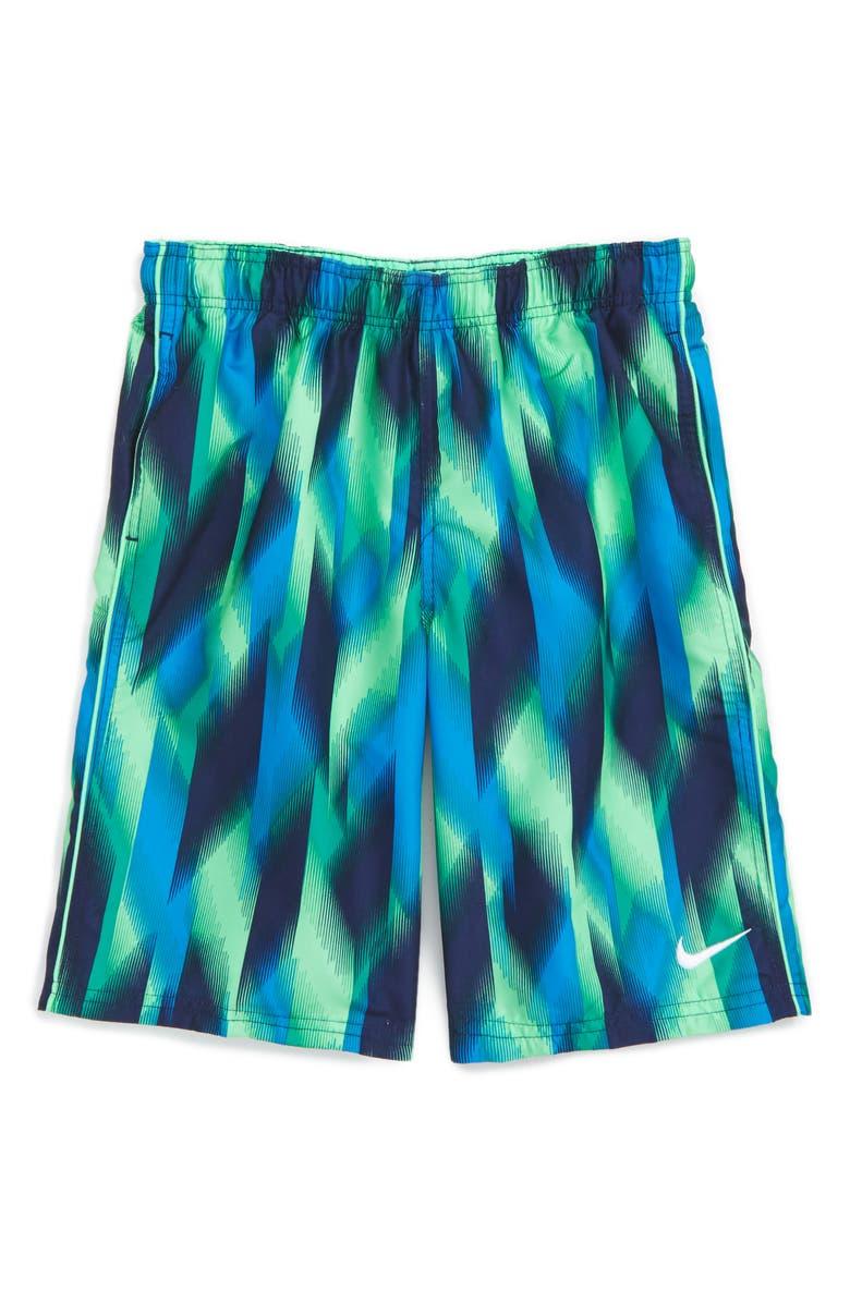 NIKE Volley Shorts, Main, color, 356