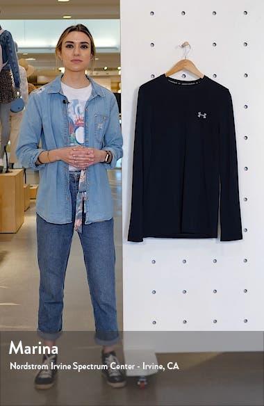 Seamless Long Sleeve T-Shirt, sales video thumbnail