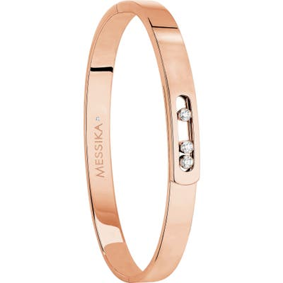 Messika Move Noa Diamond Bangle