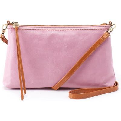 Hobo Darcy Crossbody Bag - Pink