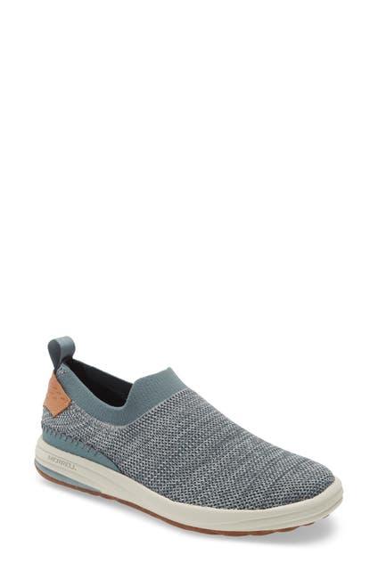 Image of Merrell Gridway Slip-On Sneaker