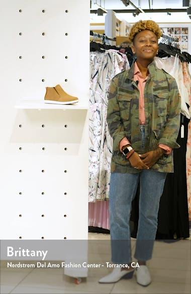 Hawai'iloa Manu Hope Sneaker Boot, sales video thumbnail