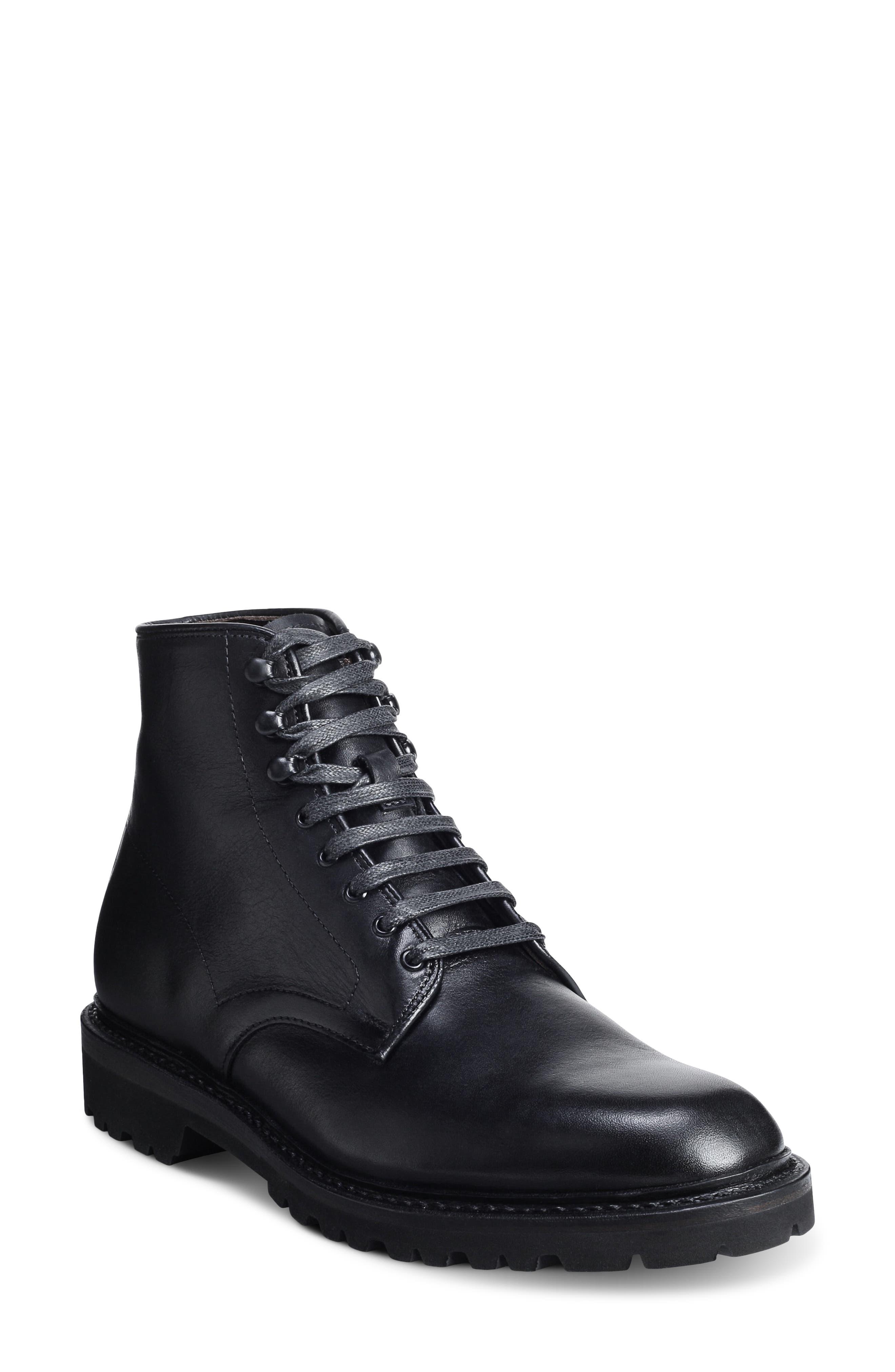 Higgins Waterproof Lug Sole Boot