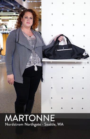 Convertible Duffle Backpack, sales video thumbnail