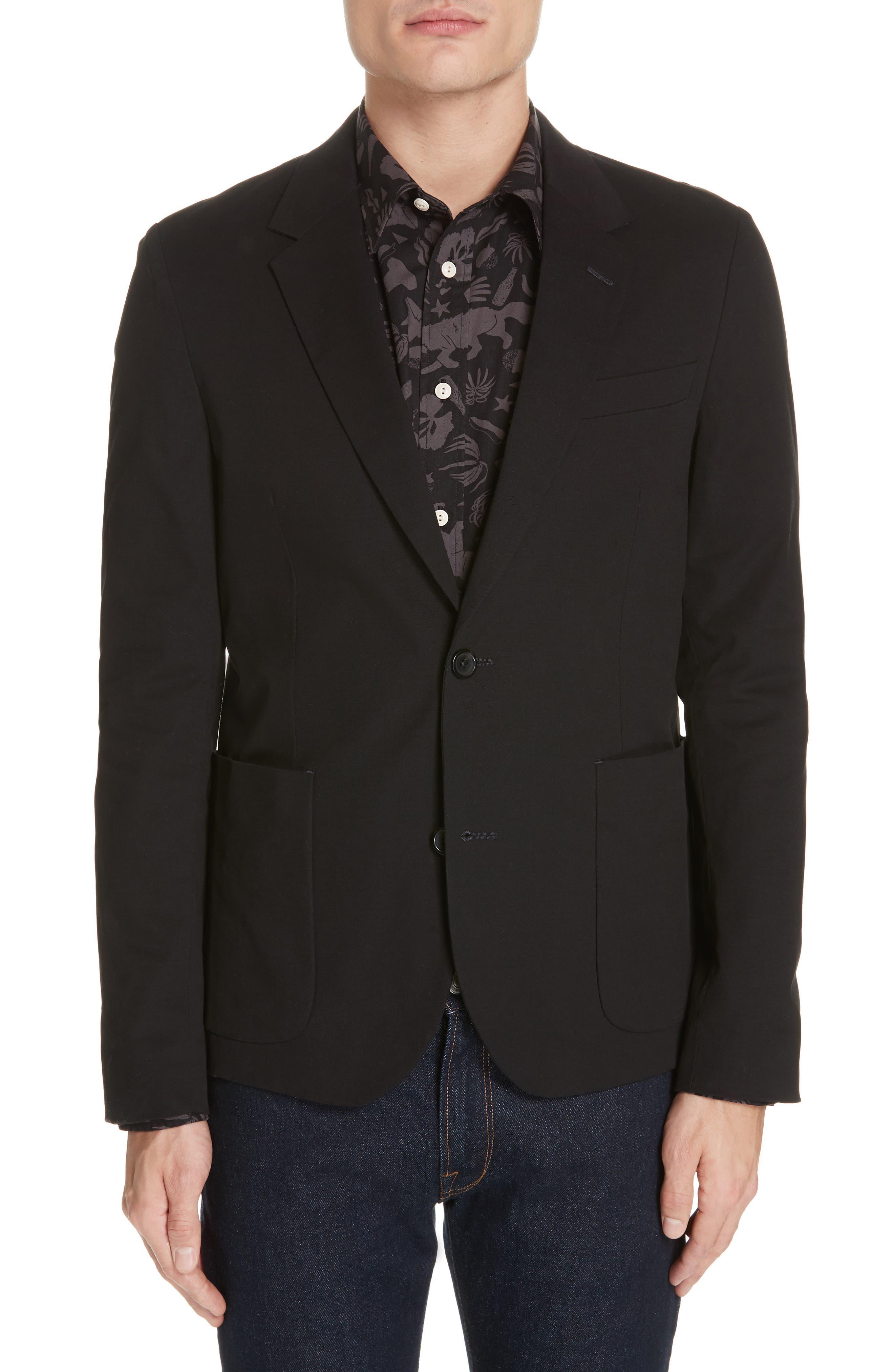 Sport Coat, Main, color, 001
