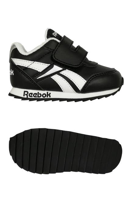 Image of Reebok Royal Single Strap Jogger Sneaker