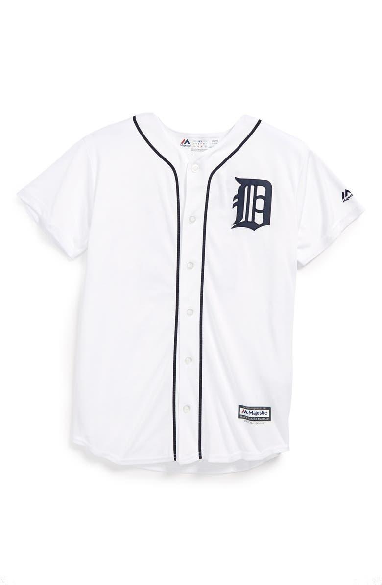 quality design 5ce97 46396 Majestic MLB 'Boston Red Sox - David Ortiz' Cool Base ...