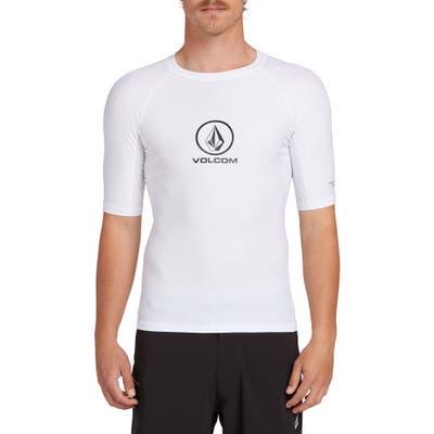 Volcom Lido T-Shirt, White
