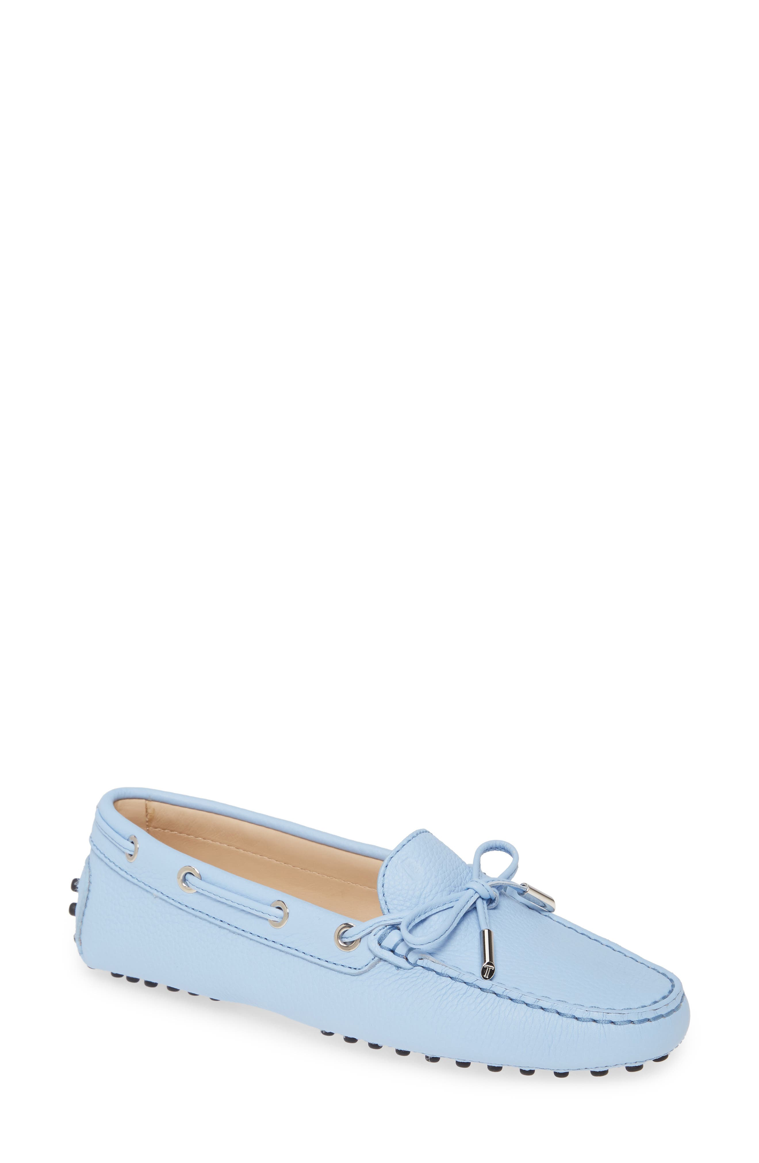 Tod's Loafers LACCETTO GOMMINI DRIVING LOAFER