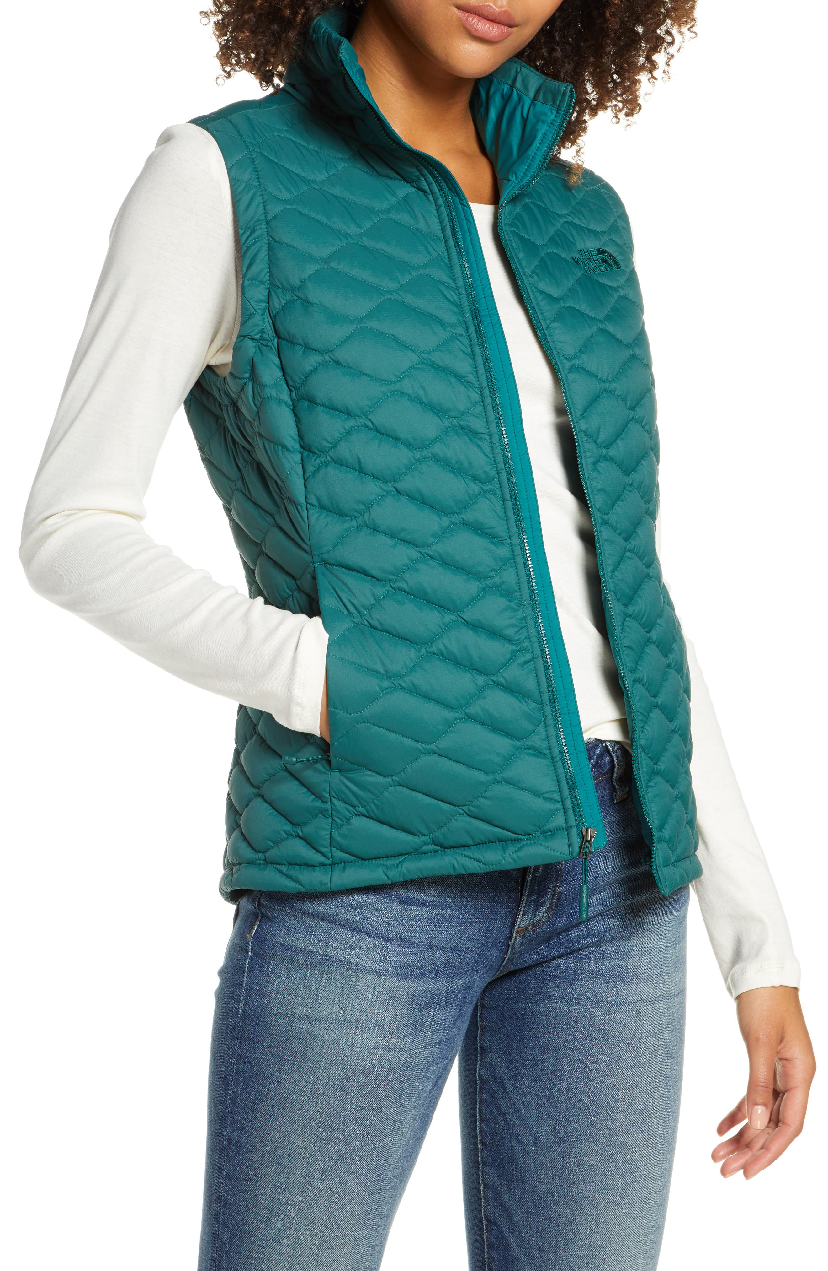 ,                             ThermoBall<sup>™</sup> PrimaLoft<sup>®</sup> Vest,                             Main thumbnail 26, color,                             301