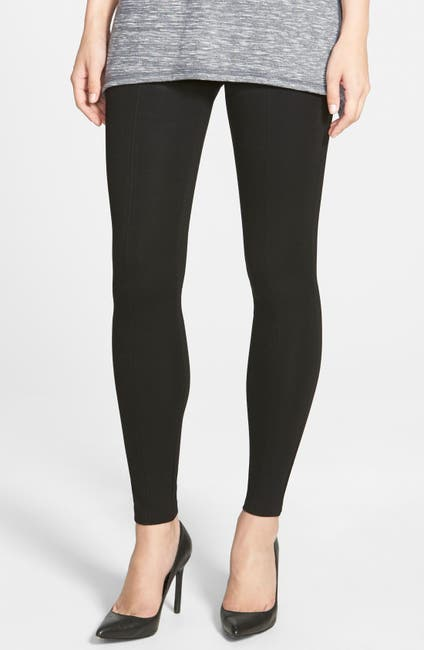 Image of HUE Blackout Leggings